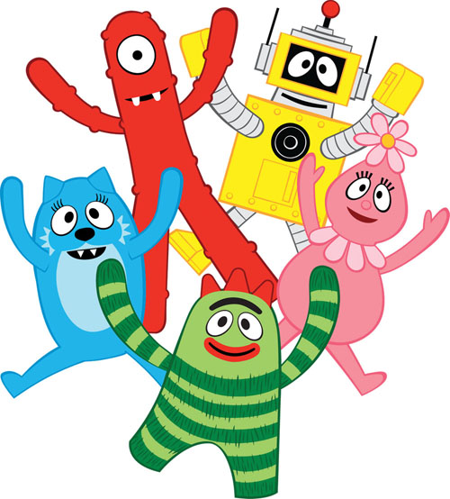 yo gabba clipart at getdrawings com free for personal use yo gabba rh getdrawings com  yo gabba gabba clipart