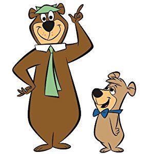 Yogi Bear Clipart