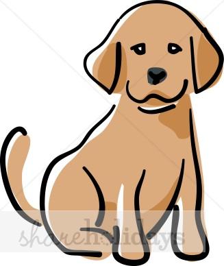 327x388 Clip Art Of Puppies Clipart