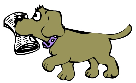 522x320 Fetching Clipart