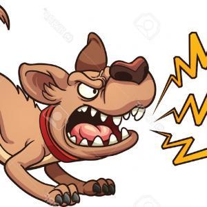 300x300 Stock Illustration Yorkie Dog Vector Clip Art Shopatcloth