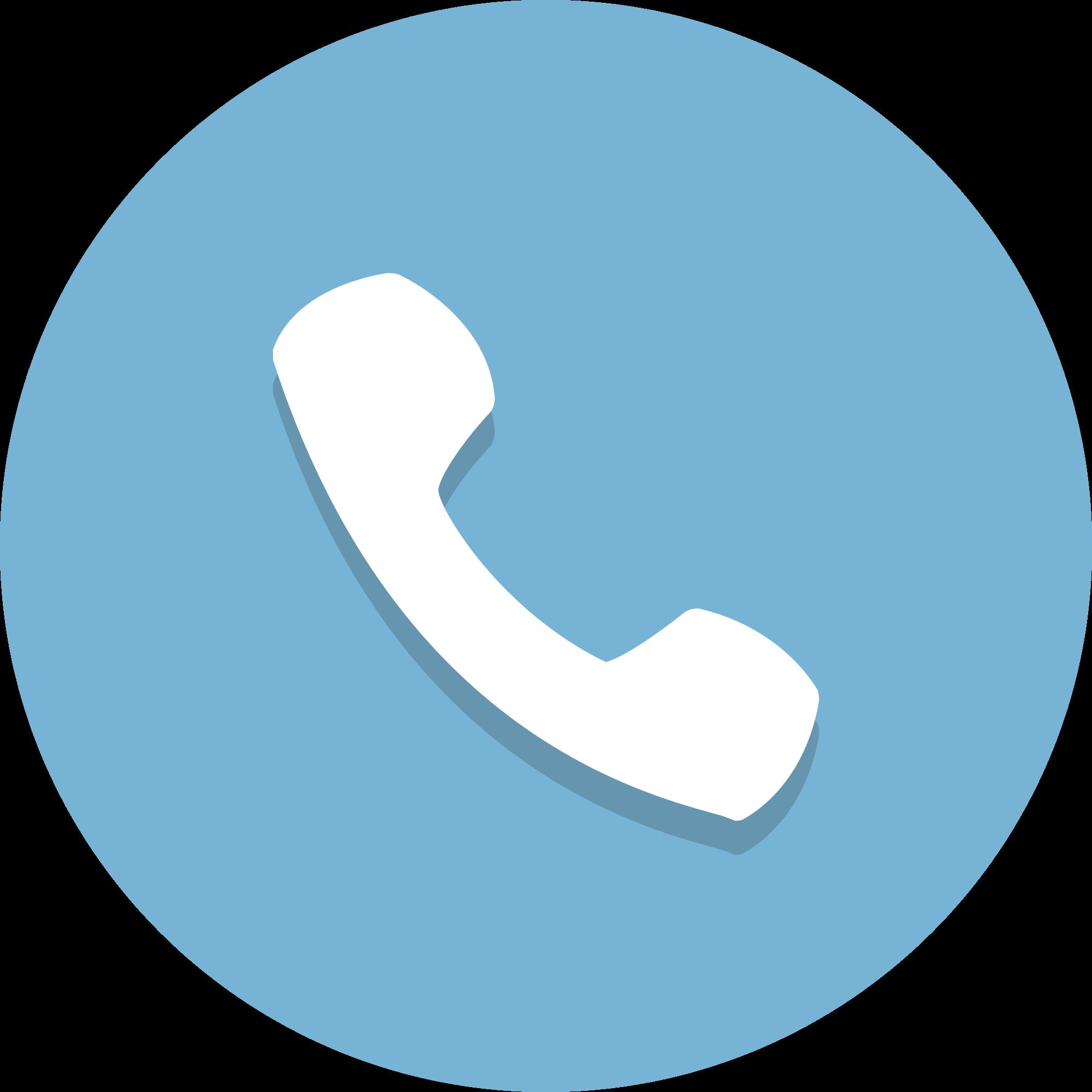 2000x2000 Circle Clipart Phone
