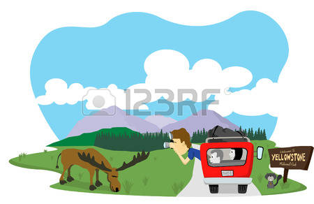 450x292 Collection Of National Park Clipart High Quality, Free