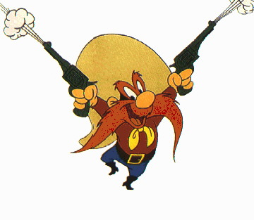 360x313 Yosemite Sam Jaden's Adventures Wiki Fandom Powered By Wikia
