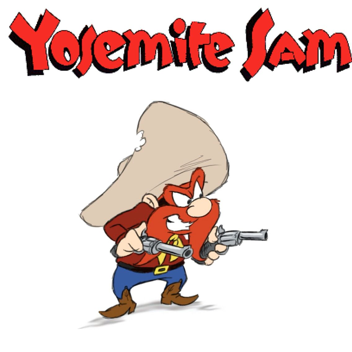 1136x1136 Yosemite Sam Memories Yosemite Sam, Looney Tunes