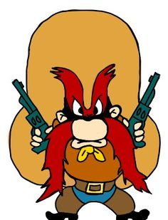 236x309 Yosemite Sam Pirate Vector Graphics, Clip Art, Vector Images