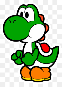 260x360 Yoshi Png And Psd Free Download