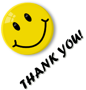 300x314 Thank You Clip Art Free Clipart Images 4