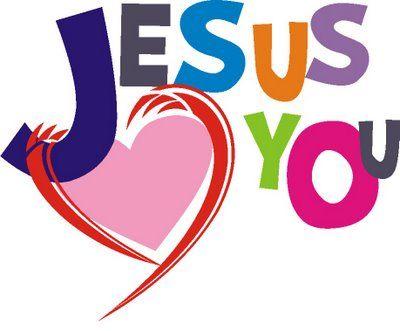 400x331 Wonderful Ideas Jesus Loves You Clip Art