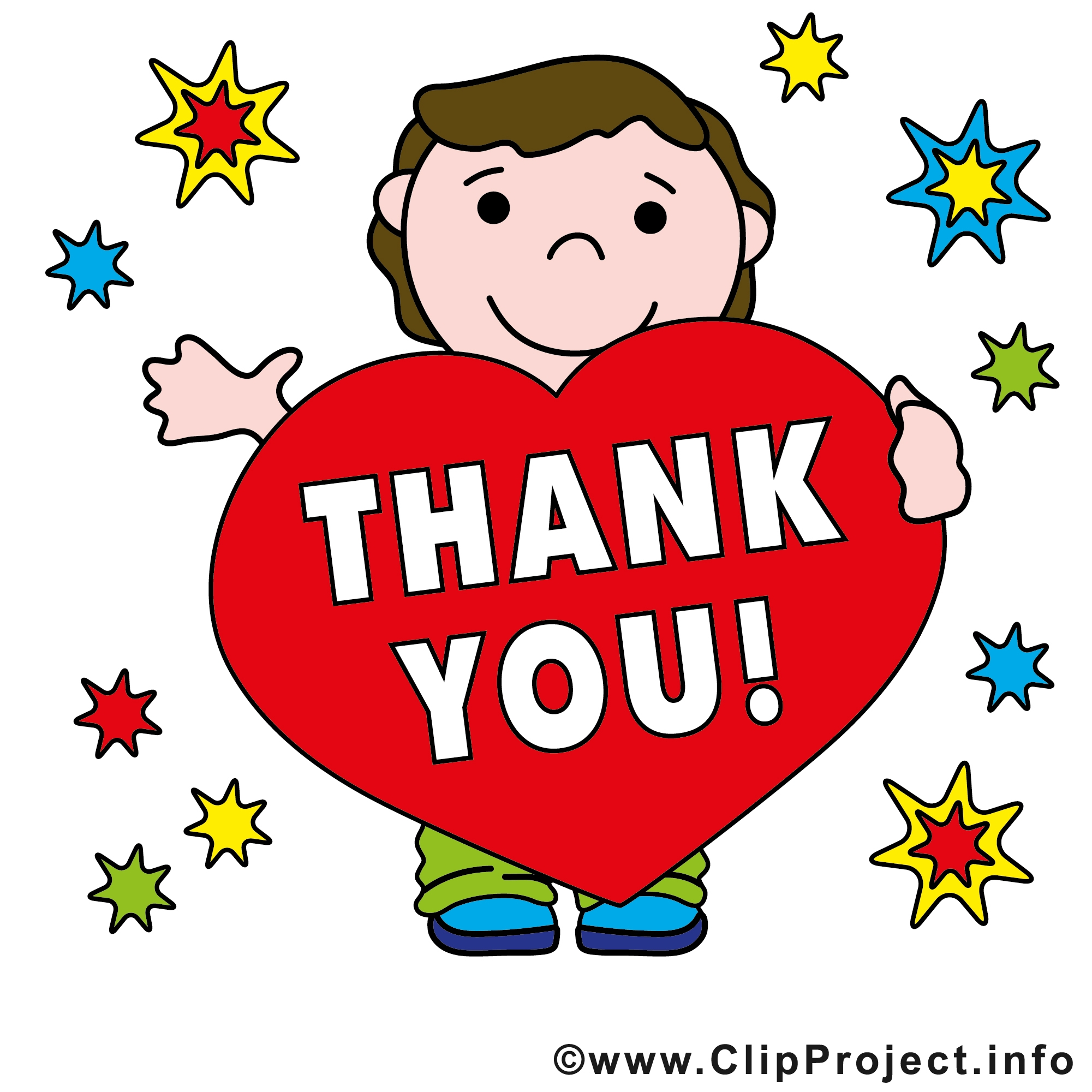 2001x2001 Best Of Thank You Clipart Design