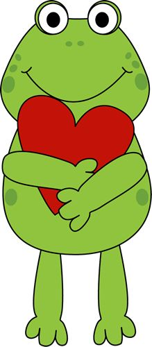 219x500 Pin By Monica Ll On Clipart (Animales) Frogs, Clip