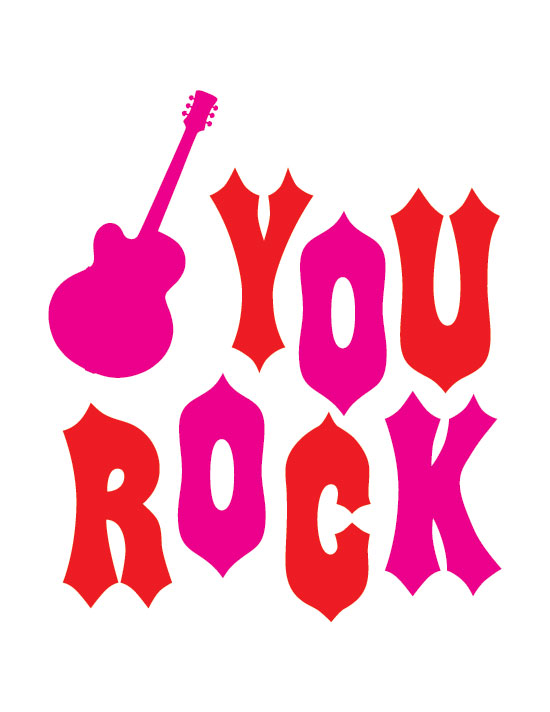you rock clipart at getdrawings com free for personal use you rock rh getdrawings com you rock clip art free you all rock clipart