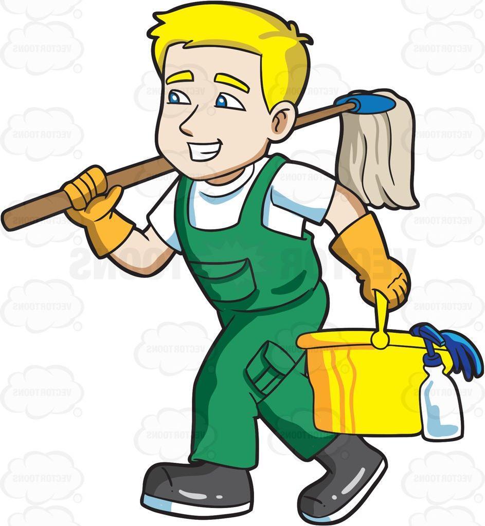 943x1024 Best Janitor Clip Art Images Clip Art Designs, Vectors Image