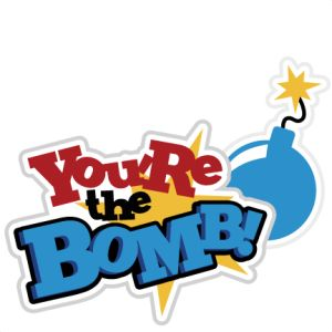300x300 You Are The Best Da Bomb Cliparts Free Download Clip Art On Jpg