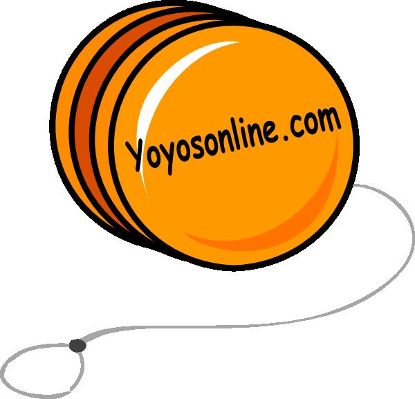 600x577 Yoyo Clip Art