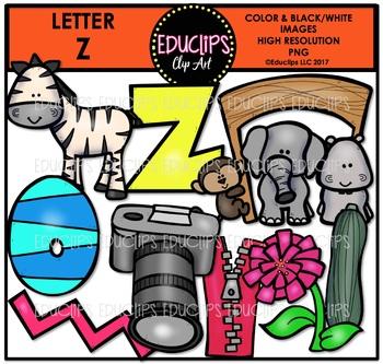 350x333 Letter Z Clip Art Teaching Resources Teachers Pay Teachers