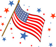190x157 Patriotic Clip Art Free Clipart