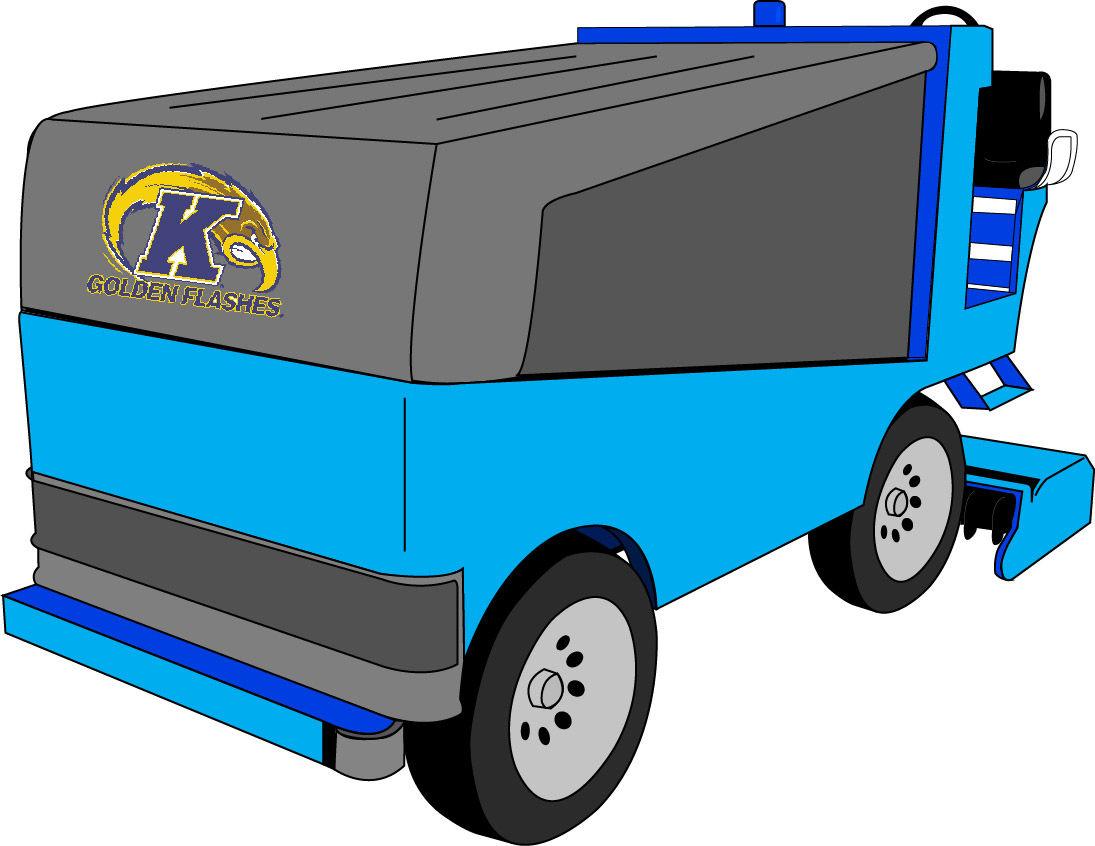 1095x846 Behind The Wheel Of The Kent State Zamboni Latest Updates