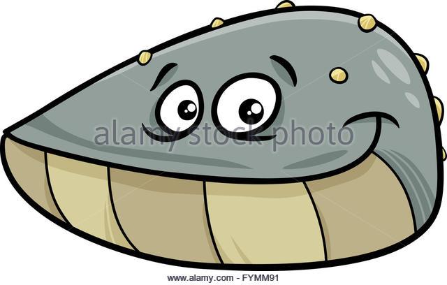 640x408 Mussels Clipart Cartoon