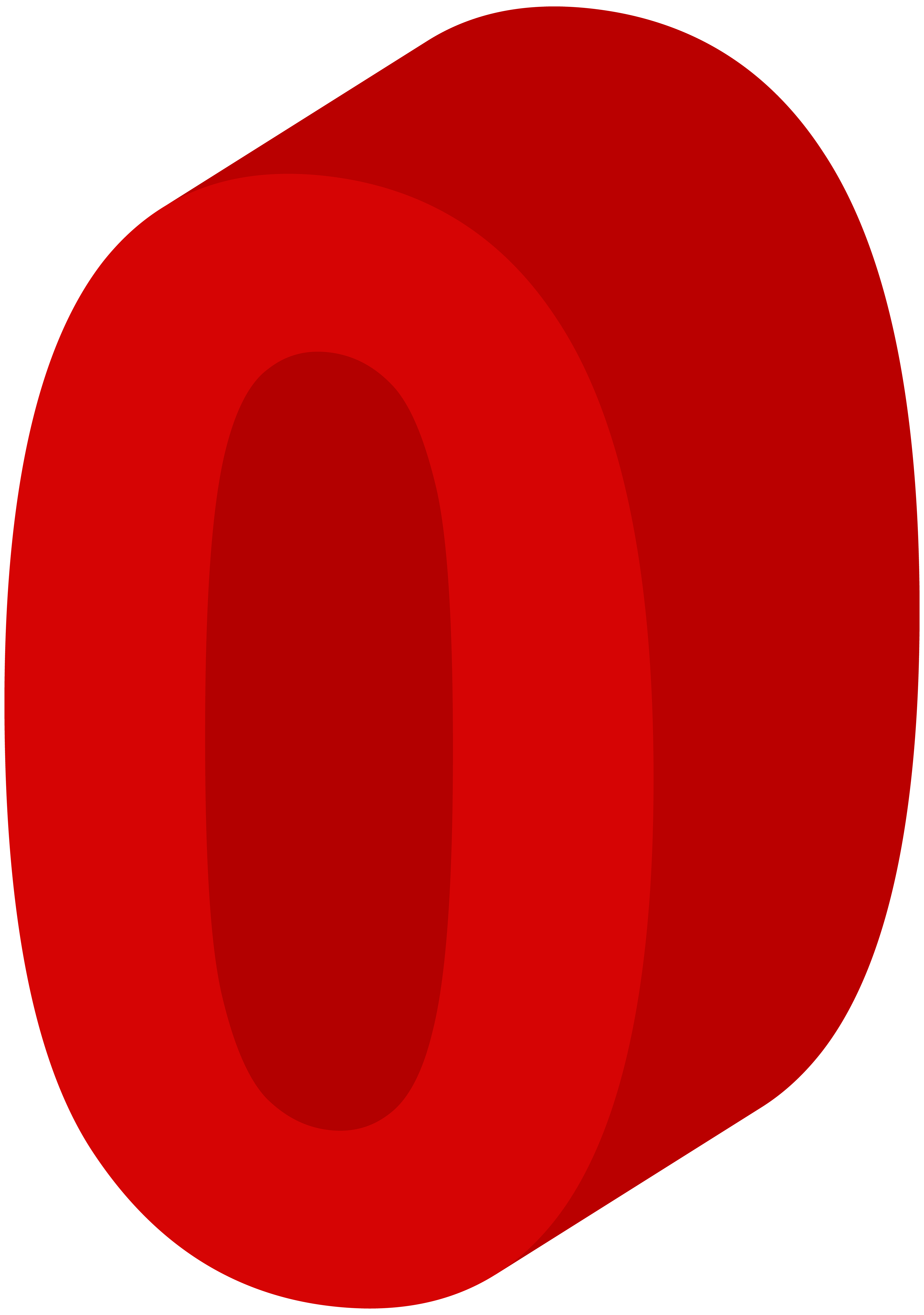 5625x8000 Number Zero Red Png Clip Art Imageu200b Gallery Yopriceville