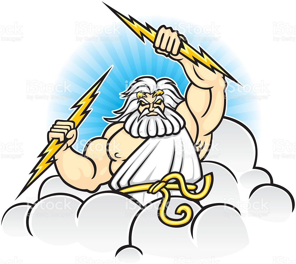 1024x914 28 Collection Of Zeus Clipart Png High Quality Free Cliparts