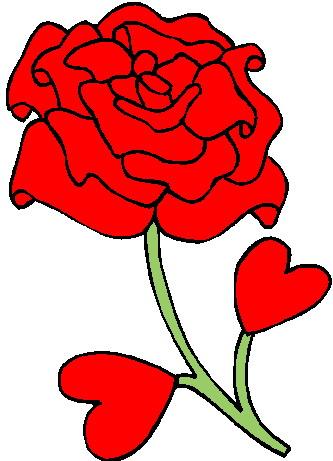 333x461 58 Roses Clipart Clipart Fans