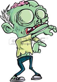 236x341 Free To Use Amp Public Domain Zombie Clip Art Art