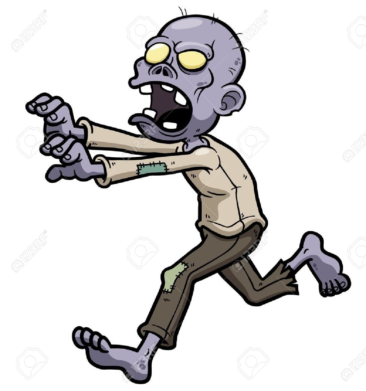 1218x1300 Fresh Zombie Clipart Collection