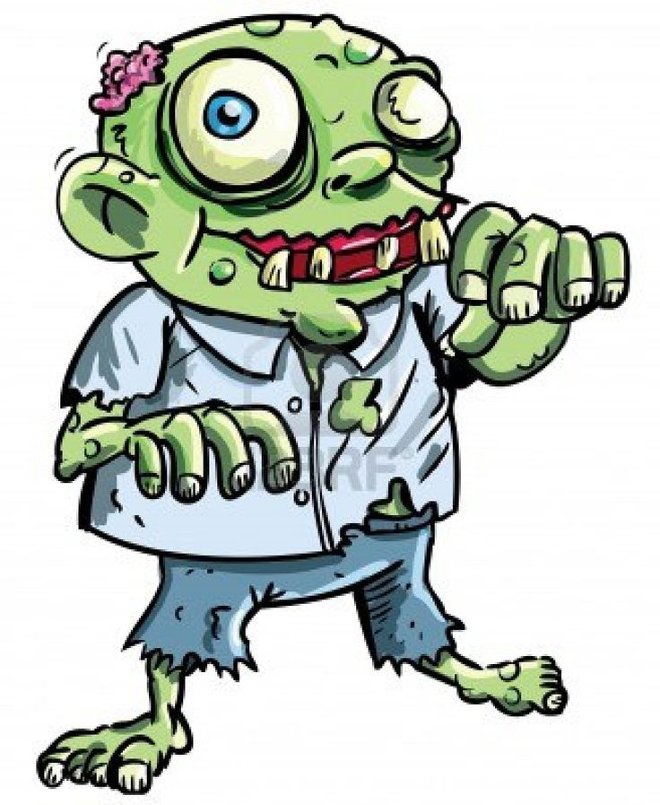 736x897 Apocalyptic Clipart Zombie Head Free Collection Download