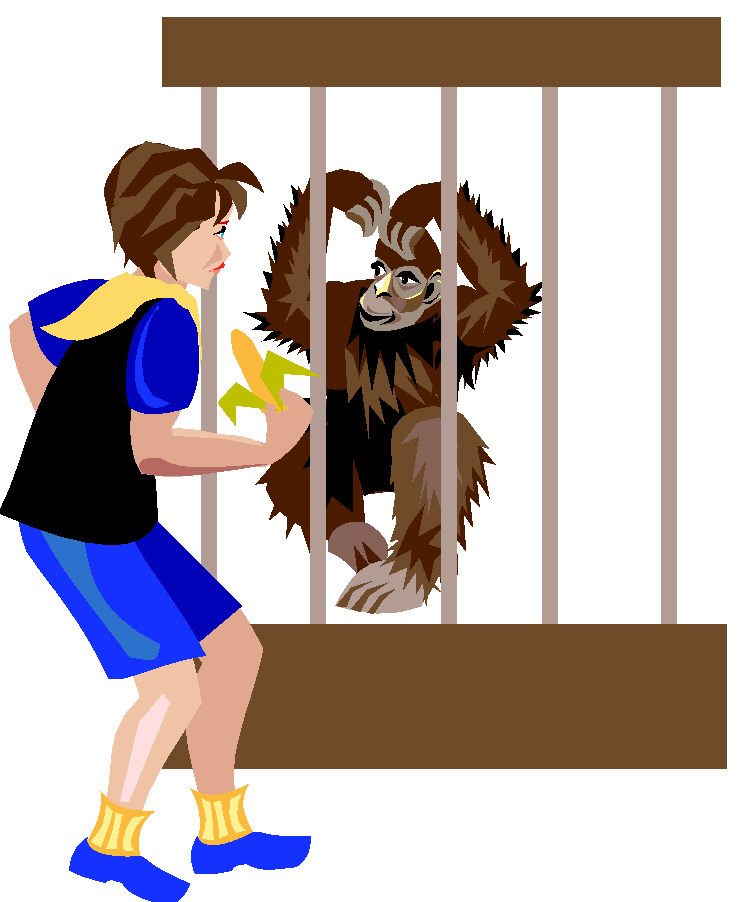 Zoo Animals Clipart At Getdrawings Com Free For Personal Use Zoo