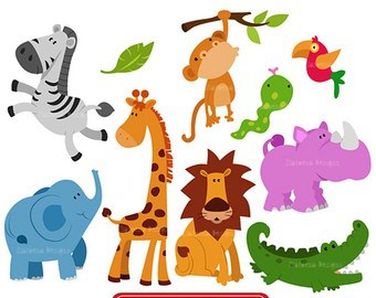 zoo animals clipart at getdrawings com free for personal use zoo rh getdrawings com zoo animals clip art black and white zoo animal clip art printables free