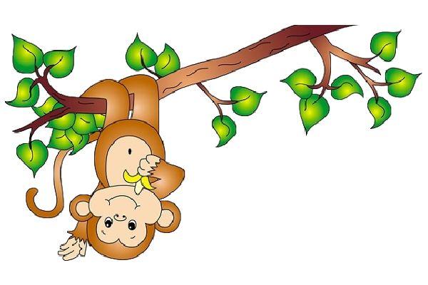 600x400 Zoo Monkey Clipart Amp Zoo Monkey Clip Art Images