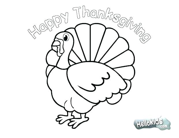 620x480 Heavenly Turkey Coloring Sheet Printable For Funny Thanksgiving