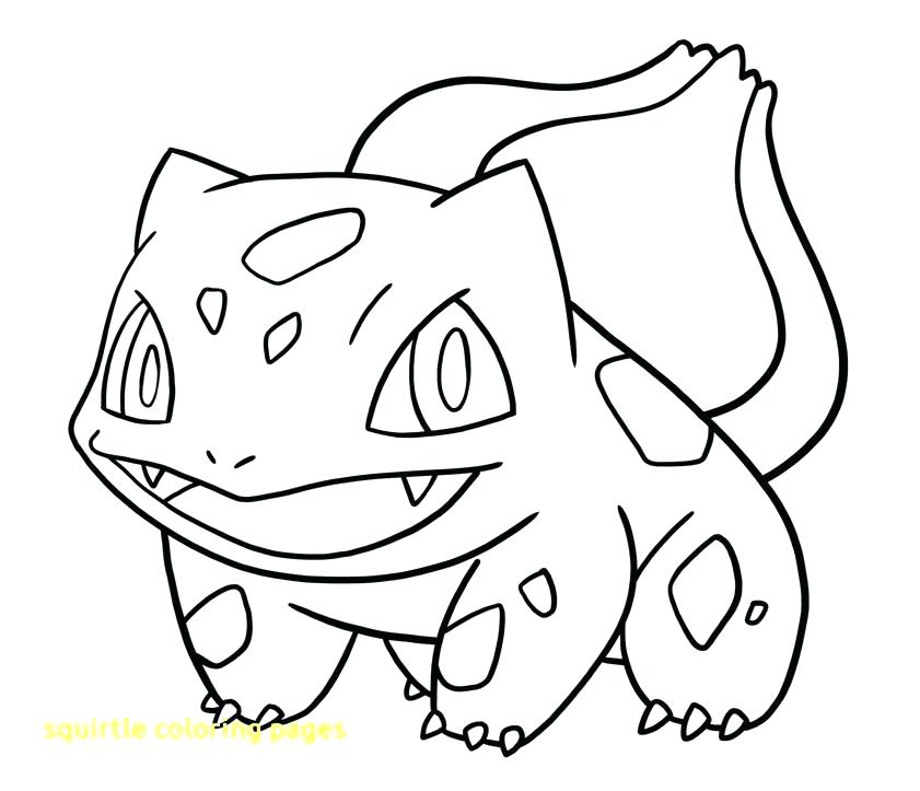 841x723 Selected Squirtle Coloring Page Pokemon Pages