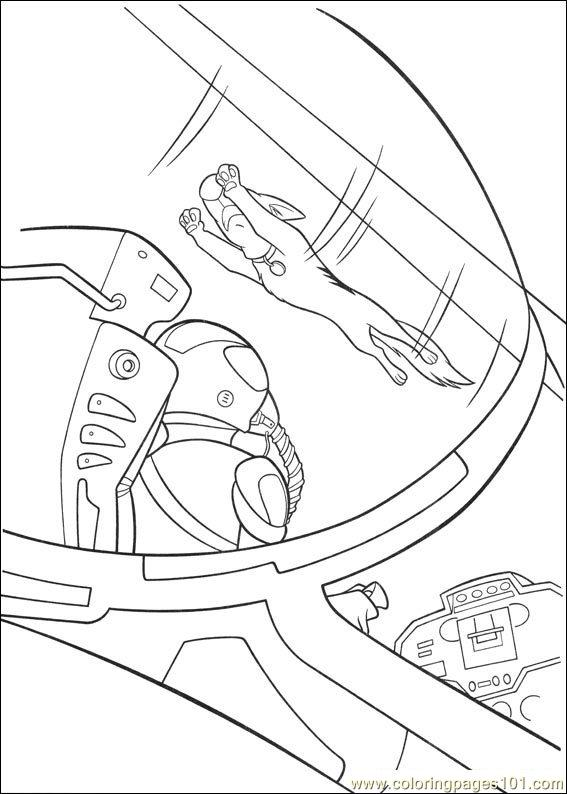 567x794 Bolt Coloring Pages Coloring Page