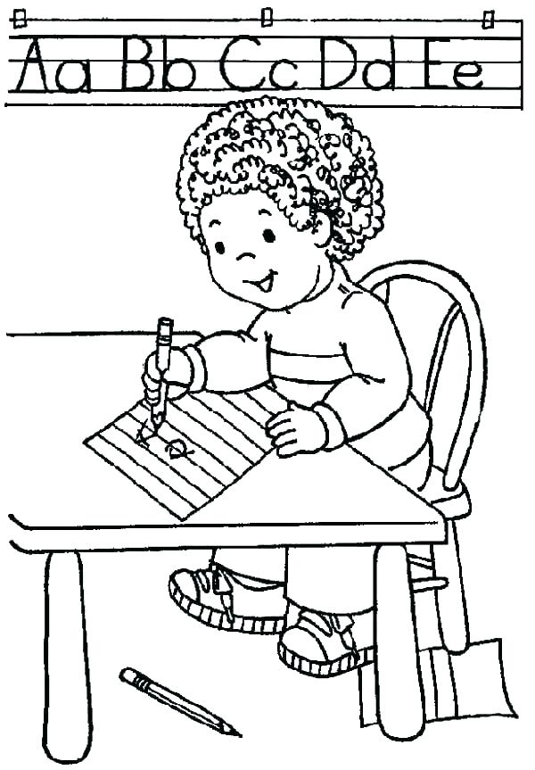 600x863 Day Coloring Pages Day Coloring Pages Free Printable Day