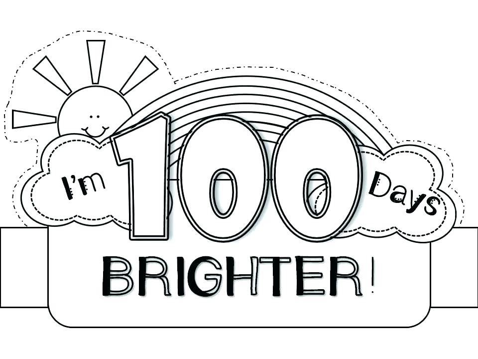 960x720 Day Coloring Pages