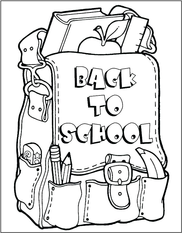 708x908 Day Coloring Pages Day Of School Coloring Pages Plus First