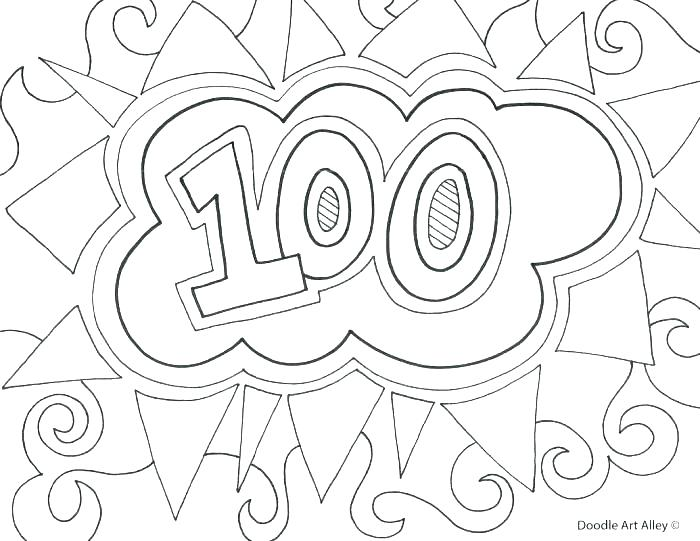 700x541 Day Of School Coloring Pages