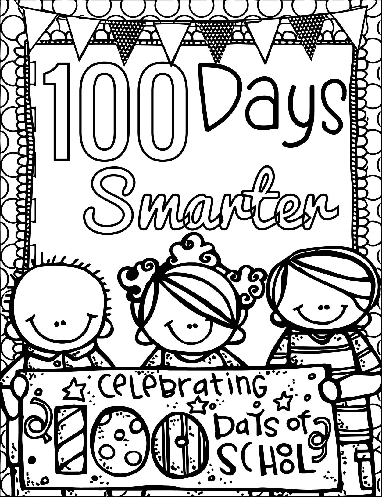 1253x1628 New Day Of School Coloring Pages Free Gallery Printable