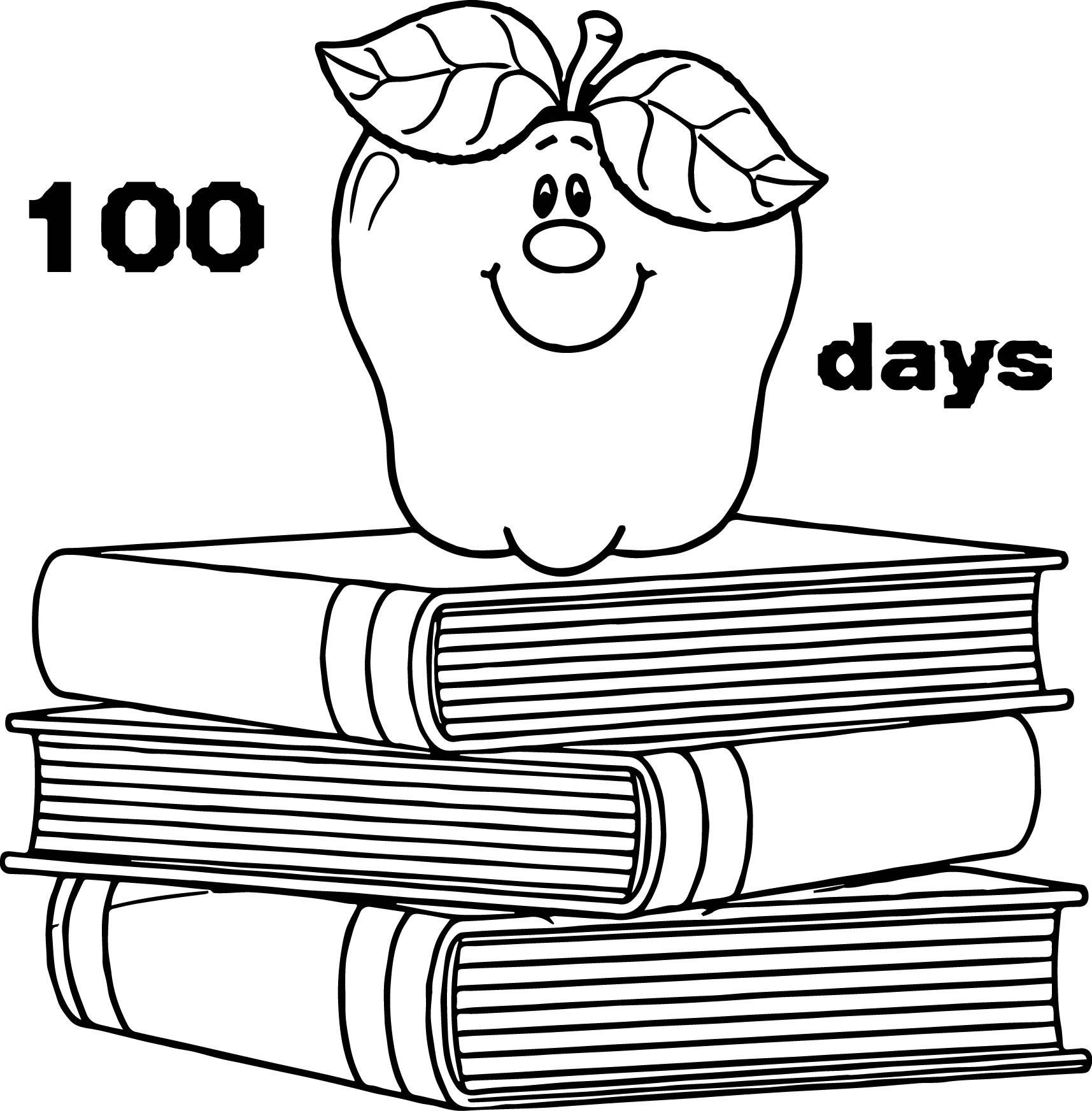 1715x1744 elegant days of school printables downloadtarget