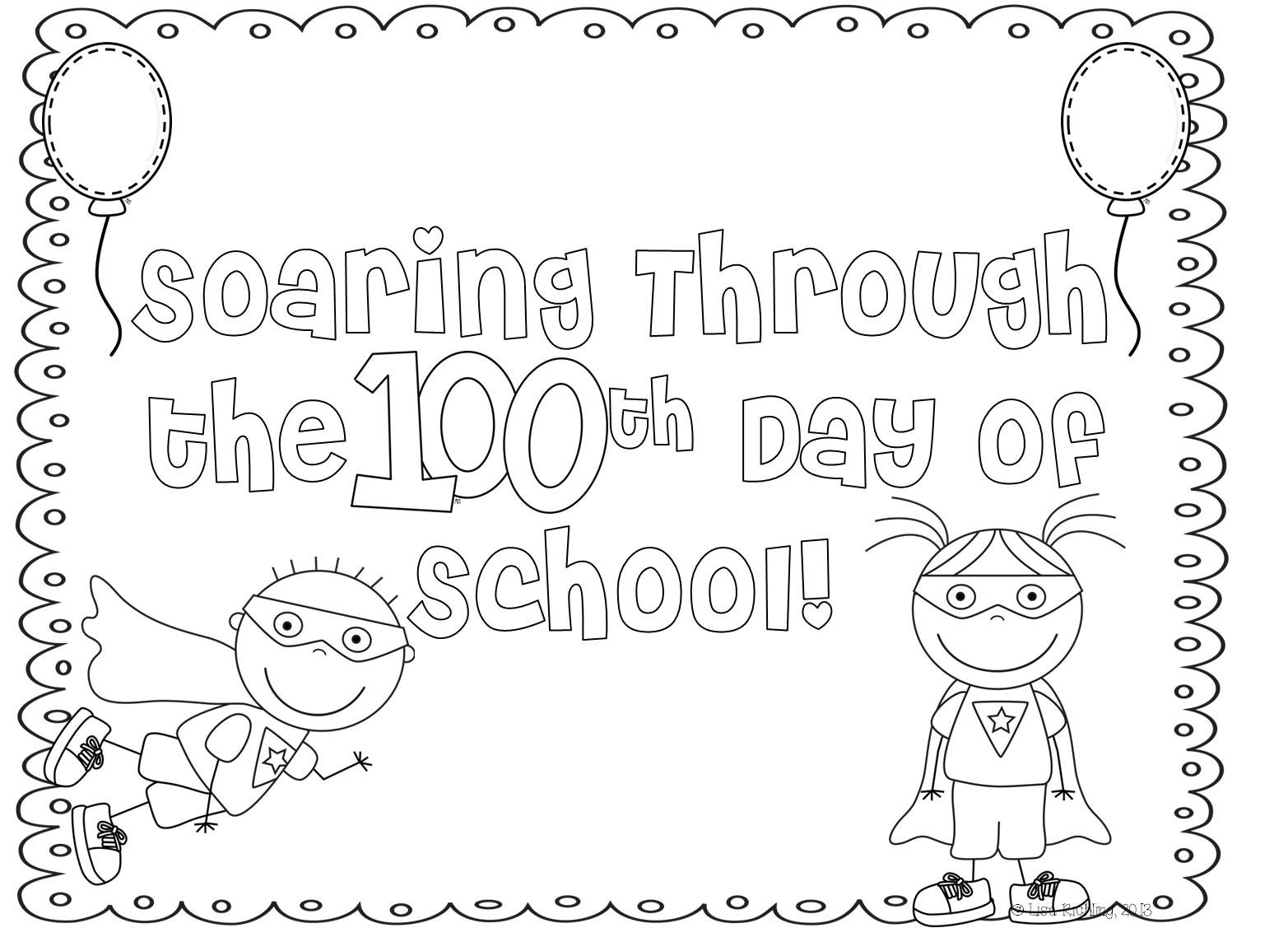 1565x1127 Days Of School Coloring Pages Download Free Printable Day