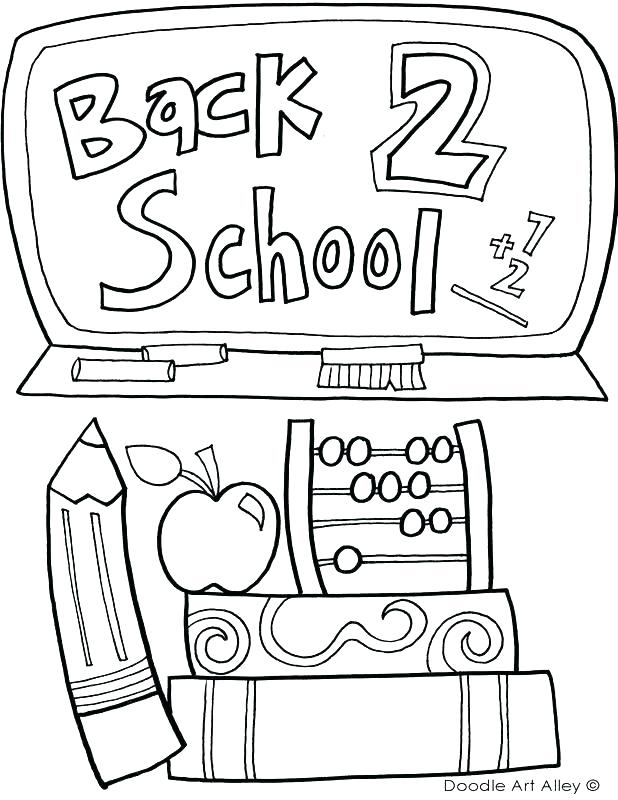 618x800 Day Of School Coloring Pages Day Of School Coloring Pages Day Day