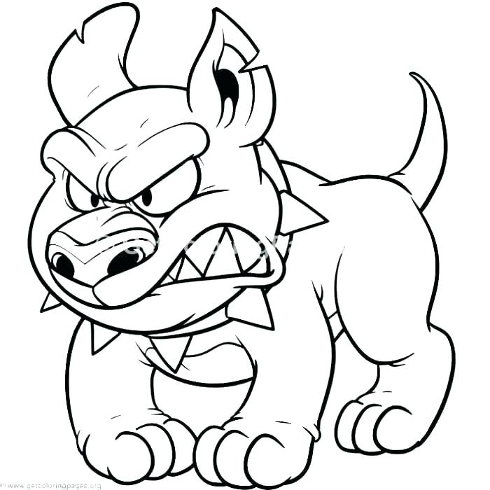 101 Dalmatians Puppies Coloring Pages
