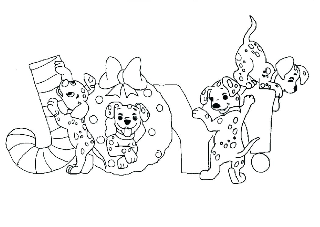 1048x744 Dalmation Coloring Page Coloring Pages Coloring Page Dalmatians