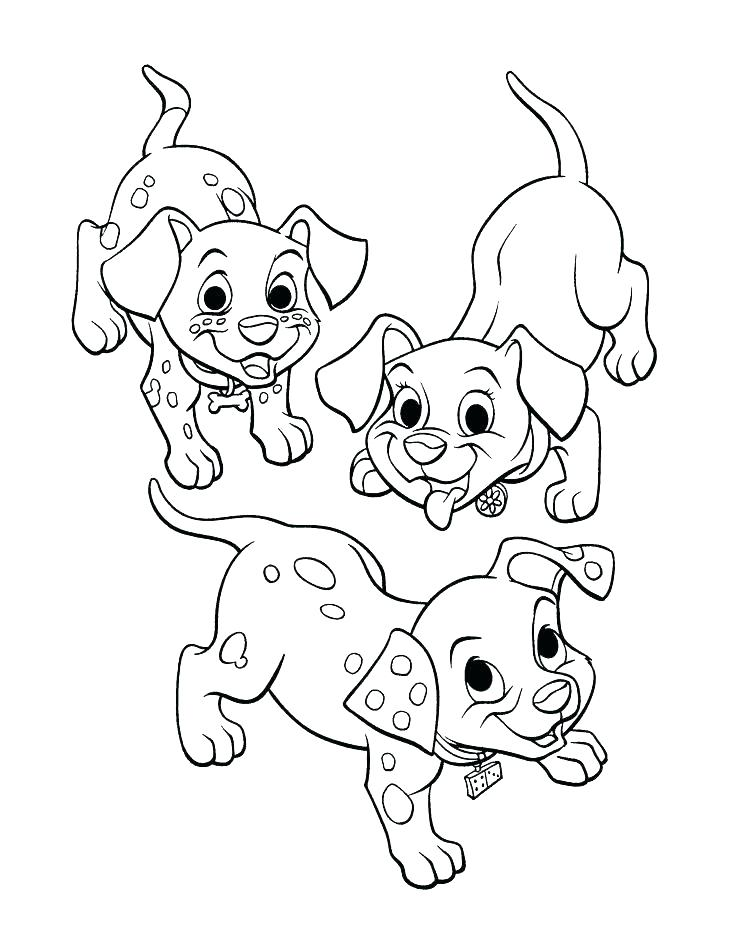736x950 Dalmation Coloring Pages New Ians Coloring Pages Best Of Page