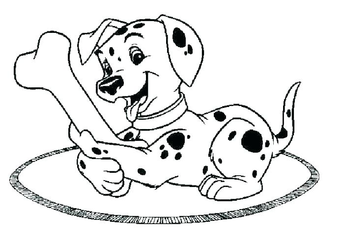 700x491 Dalmations Coloring Pages Coloring Pages Coloring Pages