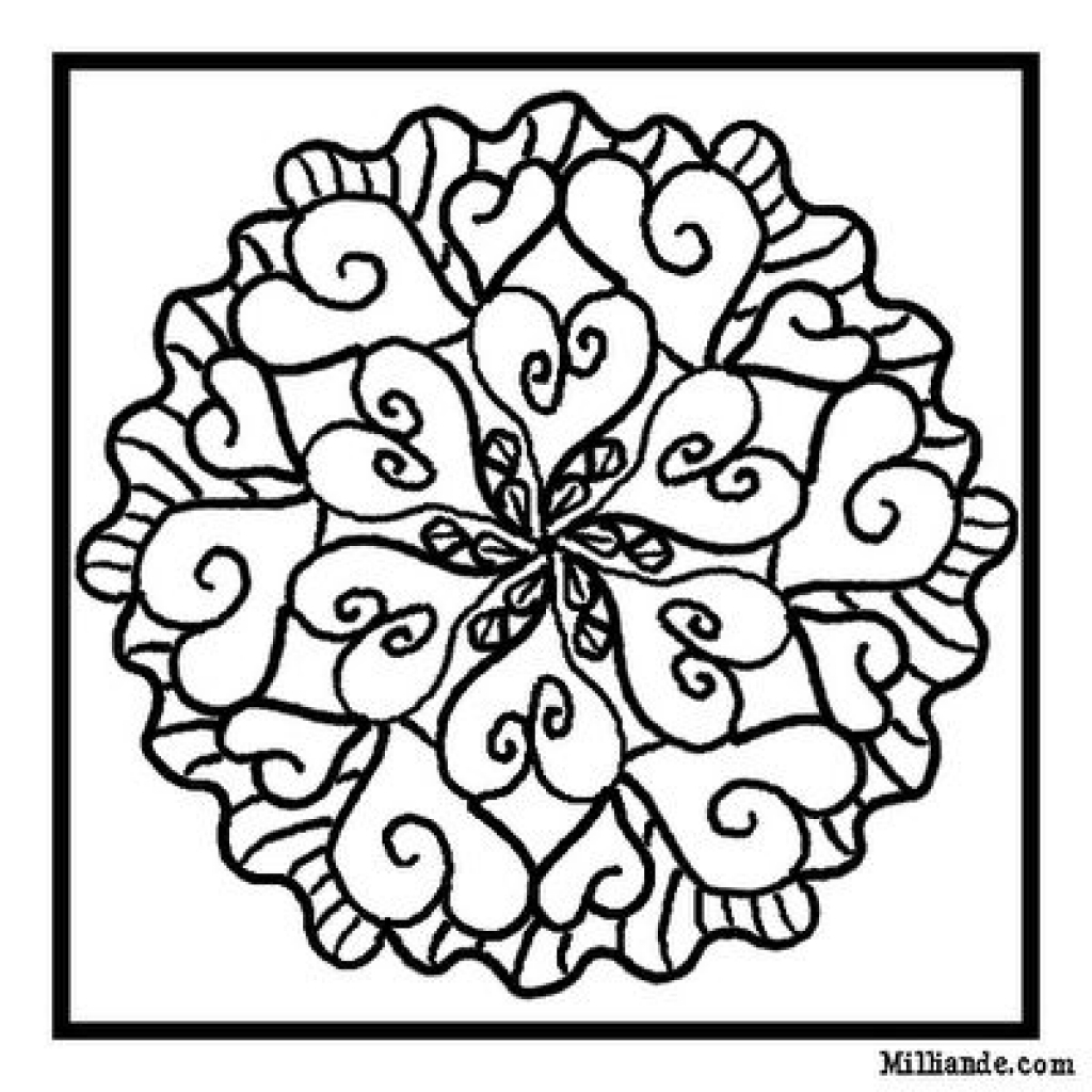 1024x1024 Lavishly Year Old Coloring Pages Made
