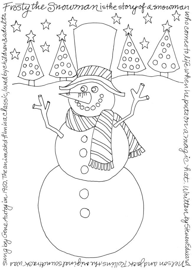 650x914 Best Seasonal Coloring Pages Images On Coloring