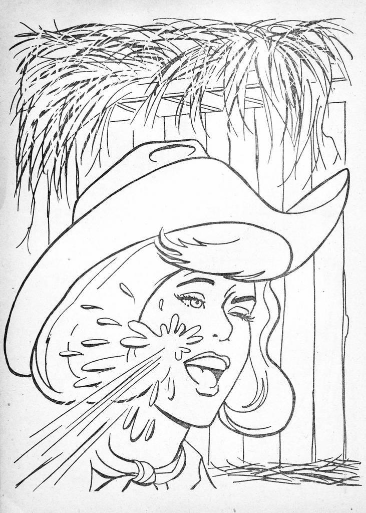 731x1024 Crayola Horrors A Look